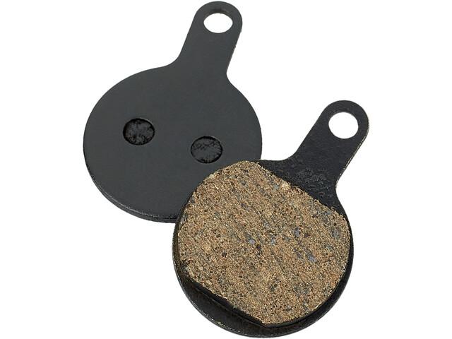 Mounty Disc-Claws Disc Brake Pads Tektro Lycra